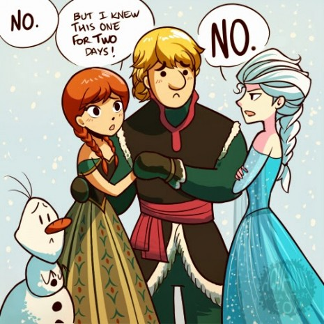 frozenu cant marry a man u just met 2