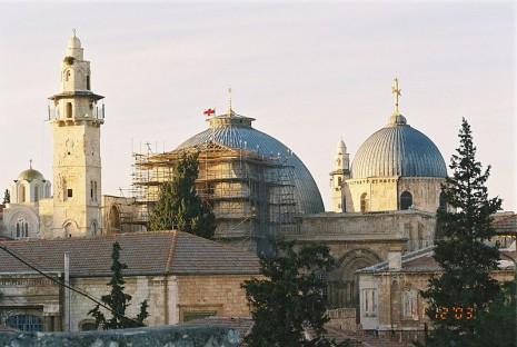 iglesia-del-santo-sepulcro