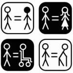 Reflexionando sobre la Discriminacion en imágenes