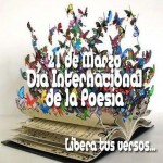Día Internacional de la Poesía: Imágenes