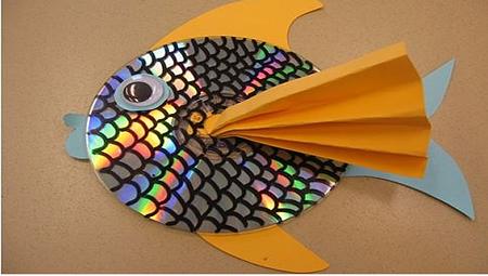 zdreciclaje-un-lindo-pececito-con-cds