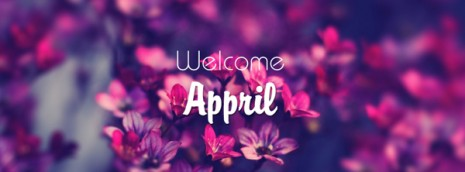 welcome-april