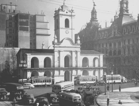 Cabildo_de_Buenos_Aires_en_1950