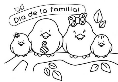 Dia De La Familia Imágenes Frases Para Whatsapp Imágenes Para