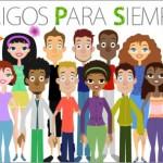 Imágenes y frases de amistad para compartir con amigos el Día del Amigo el 20 de julio