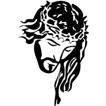 cristoImágenes-de-Dios-en-Blanco-y-Negro-7