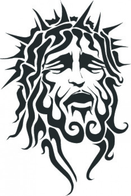 cristojesus-sufriente-cara-con-la-corona-afilada_91-5902