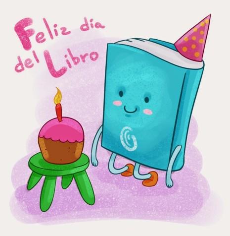 libroFeliz Dia del Libro 11