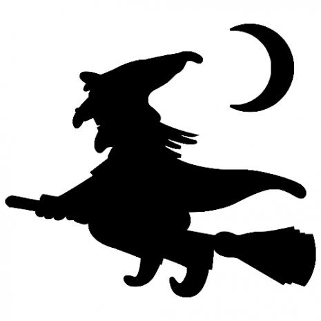 42 Brujas De Halloween Para Descargar Y Casas Embrujadas Para