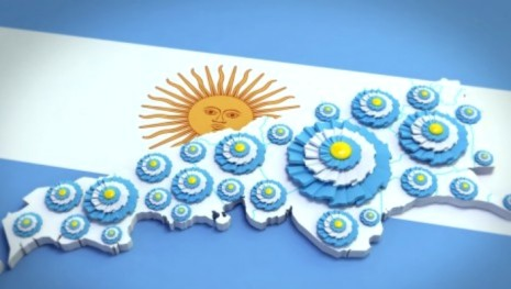 escalazo-patriogentina_bandera_y_escarapela___3d_art_by_guillezeus-d621q25