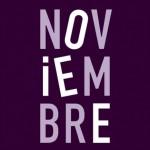 35 carteles de Noviembre en español e inglés ¡Bienvenido noviembre!