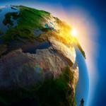 Imágenes increibles de la Tierra en HD para compartir el Día de la Tierra el 22 de abril