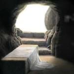 Imágenes para compartir de la Iglesia del Santo Sepulcro en Jerusalén y de Jesús en la tumba