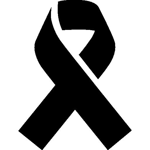 56 Lazos Negros De Luto Para Subir Mo 241 Os De Duelo Para