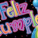 Imágenes con onda de feliz cumpleaños para desear en WhatsApp a mi mejor amigo