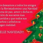 Más de 100 mejores tarjetas de Felíz Navidad y Próspero Año  para WhatsApp