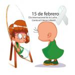 53 Imágenes y Lazos del Día Internacional de la Lucha contra el Cáncer Infantil para compartir