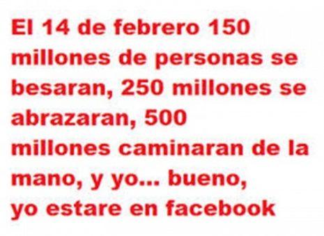 Imágenes Graciosas Del Día Anti San Valentín Para El Whatsapp