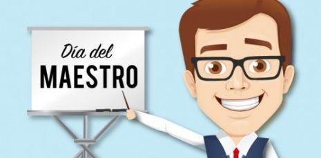 Dia Del Maestro 2019 Feliz Día Imágenes Para Whatsapp