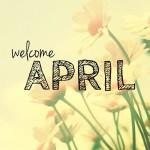 Imágenes con frases del mes de abril para descargar y compartir