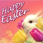 Hermosas imágenes con frases de Felices Pascuas para compartir en WhatsApp
