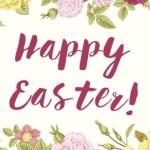 Muchas imágenes con frases cristianas para WhatsApp de Pascua de Resurrección: Imágenes de reflexión