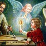 + 35 Imágenes para WhatsApp de San josé: Oración a San José