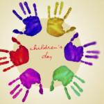 Felíz Día del Niño con frases en imágenes para whatsapp