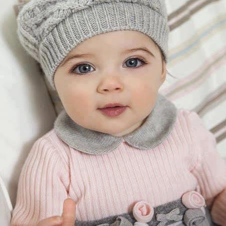 Fotos-de-una-bebe