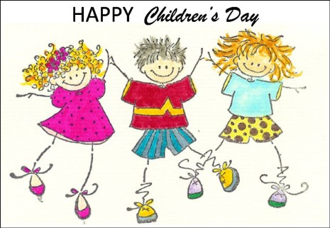 Happy-Childrens-day-cartoons