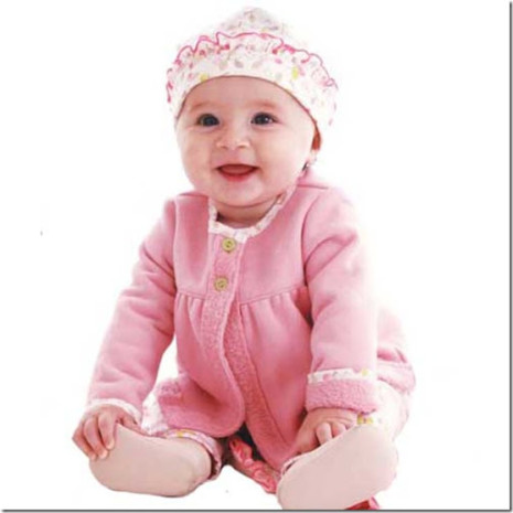 fotos-de-bebés-hermosos-y-tiernos