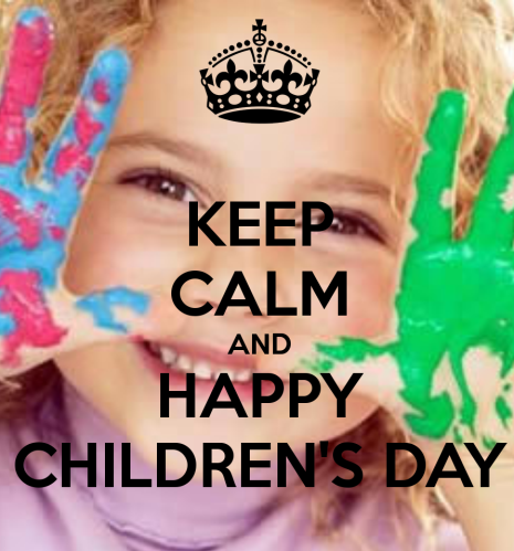 happy childrens day pictures