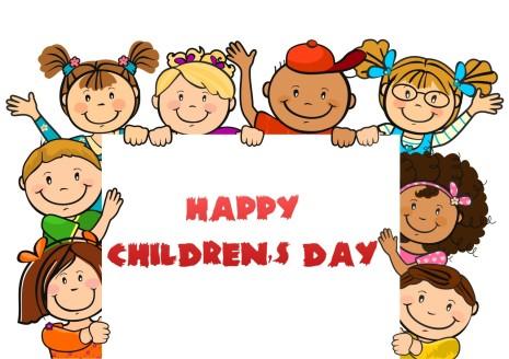 millionclickshappychildrensday
