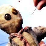 51 imágenes de muñecos vudú misteriosos para WhatsApp: Imágenes de monos vudu