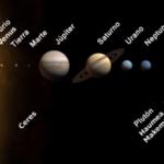 Imágenes con nombres de todos los planetas: Mejores fotos