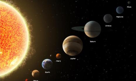 Planetas (2)