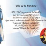 Imágenes inéditas de banderas argentinas para WhatsApp del 20 de junio Día de la Bandera