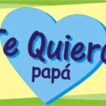 Imágenes con frases cariñosas para compartir en el día del padre