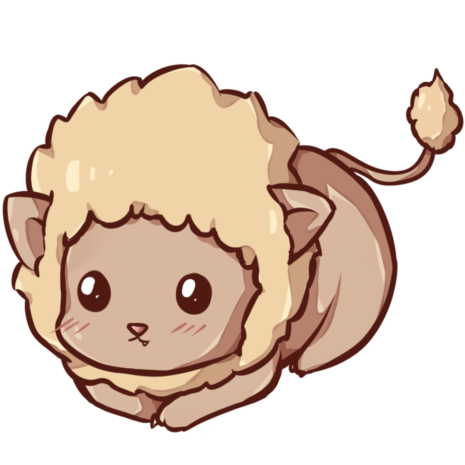 kawaii_lion_by_dessineka-d9014ug