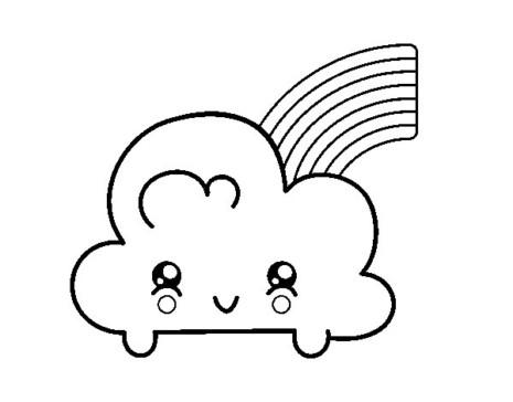 Imagenes Kawaii Para Whatsapp Bonitos Dibujos Animados