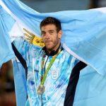 Espectacular hazaña de Juan Martín del Potro en los Juegos Olímpicos Río 2016