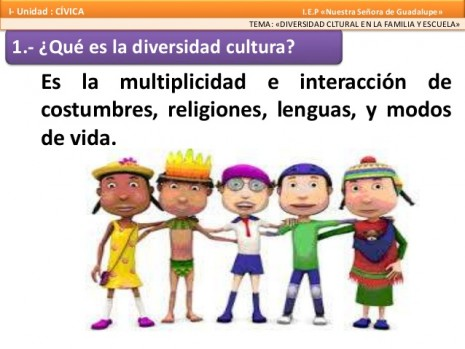diversidadculturalinfoquees