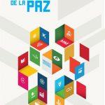 Carteles e imágenes con frases célebres para compartir en el Día Internacional de la Paz