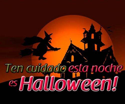 78 Imágenes De Terror Con Frases Para Compartir En Halloween
