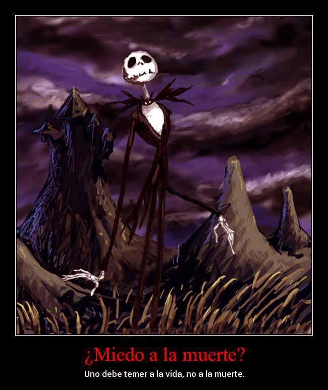 78 Imagenes De Terror Con Frases Para Compartir En Halloween Y Dia - Imagenes-terrorificas-de-halloween