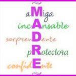 +100 Imágenes tiernas, tarjetas, poemas, mensajes y frases dulces para regalar el Día de las Madre