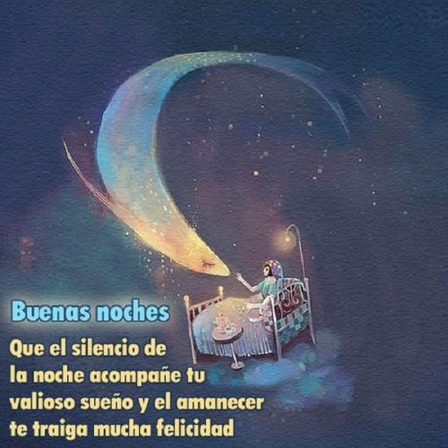 Buenas Noches Gifs Animados E Imágenes Con Frases Lindas Para