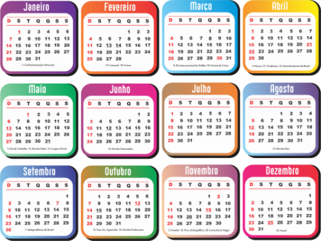 Calendarios 2017 2018 para descargar y compartir en for Fondo de pantalla calendario 2018