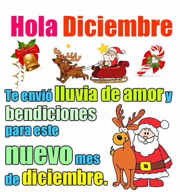 diciembrehola