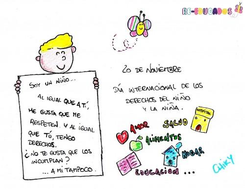 Carteles E Imágenes Con Frases Para Celebrar El Día Mundial